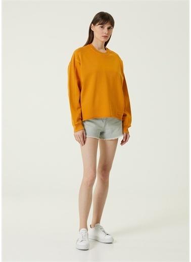 Academia Sweatshirt Oranj